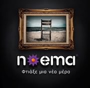 CD image for NOEMA / FTIAXE MIA NEA MERA