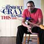 CD image THE ROBERT CRAY BAND / THIS TIME