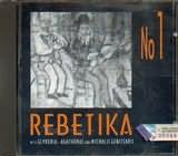 CD image REBETIKA NO.1