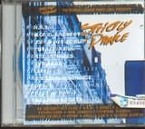 CD image STRICTLY DANCE