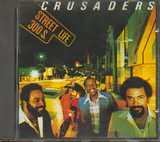 CD image CRUSADERS / STREET LIFE