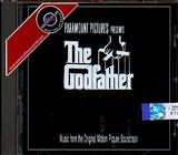 CD image NINO ROTA - THE GODFATHER - (OST)