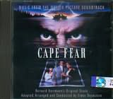 CD image CAPE FEAR - (OST)