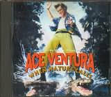CD image ACE VENTURA - (OST)