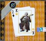 CD image B.B.KING / DEUCES WILD