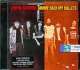 CD image LYNYRD SKYNYRD / GIMME BACK MY BULLETS
