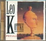 CD image LEO KOTTKE / PECULIAROSO