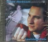 CD image TEDDY MORGAN / LOUISIANA RAIN