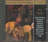 CD image JAZZ EXOTICA