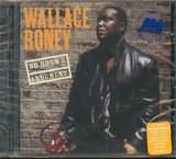 CD image WALLACE RONEY / NO ROOM FOR ARGUMENT