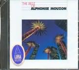 CD image ALFHONSE MOUZON / THE BEST [ALONE IN PARIS]
