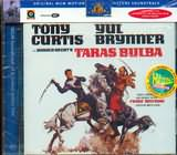 CD image TARAS BULBA - (OST)