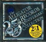 CD image ALLIGATOR 25TH RECORDS