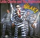 CD image LITTLE CHARLIE AND THE NIGHTCATS / BIG BREAK