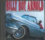 CD image BILLY BOY ARNOLD ELDORADO CADILLAC