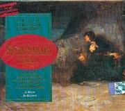 CD image SPYROS SAMARAS / I MARTYS