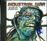 CD image INDUSTRIAL WAR - (VARIOUS)