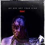 CD image for SLIPKNOT / WE ARE NOT YOUR KIND