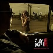 CD image for KORN / KORN III: REMEMBER WHO YOU ARE (CD + DVD)