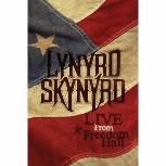 CD + DVD image LYNYRD SKYNYRD / LIVE AT FREEDOM HALL (CD + DVD)