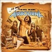 AIRBOURNE / NO GUTS NO GLORY (SPECIAL EDITION)