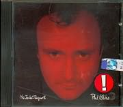 CD image PHIL COLLINS / NO JACKET REQUIRED