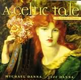 CD image A CELTIC TALE / THE LEGEND OF DEIRDRE