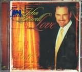 CD image JOHN BOSWELL / LOVE