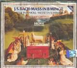 CD image BACH J.S. / MESSE IN B MINOR / GARDINER (2CD)