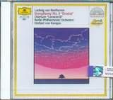 CD image BEETHOVEN / SYMPHONY NO.3 / KARAJAN
