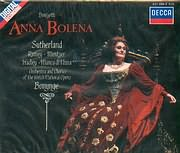 CD image DONIZETTI / ANNA BOLENA (3CD)
