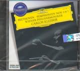 CD image BEETHOVEN / SYMPHONIES Nos.5 - 7