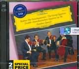CD image BRAHMS / DIE STREICHQUARTETTE / AMADEUS QUARTET