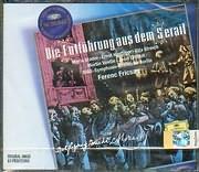 CD image MOZART / DIE EHTFUHRUNG AUS DEM SERAIL
