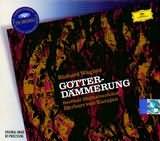 CD image WAGNER / GOTTERDAMMERUNG / KARAJAN (4CD)