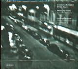 CD image LEONIDAS KAVAKOS - PETER NAGY / MAURICE RAVEL - GEORGE ENESCU