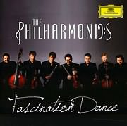 CD image THE PHILHARMONICS / FASCINATION DANCE