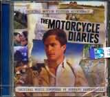 THE MOTORCYCLE DIARIES - (OST)