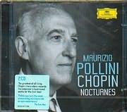 CHOPIN / NOCTURNES - MAURIZIO POLLINI (2CD)
