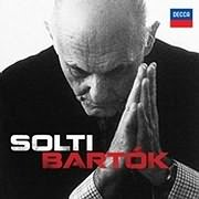 CD image SOLTI / BARTOK (SOLTI EDITION) (7 CD)