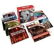 CD image MARCEL DUPRE / THE COMPLETE MERCURY LIVING PRESENCE RECORDINGS (10CD BOX)