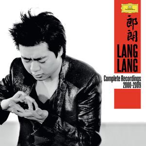 CD image LANG LANG / COMPLETE RECONDINGS 2000 - 2009 (12 CD)