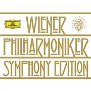 CD Image for WIENER PHILHARMONIKER / SYMPHONY EDITION (50 CD)