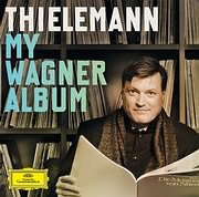 CD image THIELEMANN / MY WAGNER ALBUM (2CD)