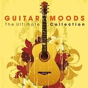 CD image GUITAR MOODS / THE ULTIMATE COLLECTION (2CD)