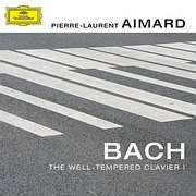 CD image for BACH / THE WELL - TEMPERED CLAVIER (PIERRE - LAURENT AIMARD) (2CD)