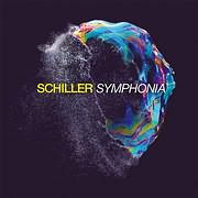 SCHILLER / <br>SYMPHONIA