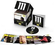 CD image 111 THE PIANO (40CD BOX) - (VARIOUS)