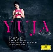 CD image for JUGA WANG / RAVEL