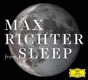 LP image MAX RICHTER / FROM SLEEP (2LP) (VINYL)